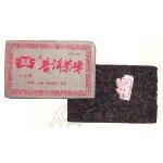 2004-紫大益普洱茶砖-401熟