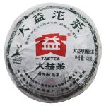 100g大益甲级沱茶 001