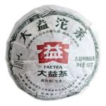 100g大益甲级沱茶 002