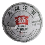 100g大益甲级沱茶 003
