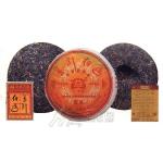2005-金针白莲(荷香普洱茶)-501熟
