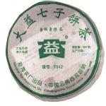 2005-马帮西藏行纪念品生饼-505生