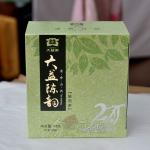 大益陈韵系列2年陈袋泡茶生茶