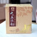 大益陈韵系列 1年陈袋泡茶熟茶