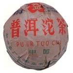 2005-普洱沱茶(V93)-501熟