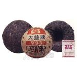 2005-普洱沱茶(V93)-502熟