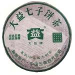2006-易武古茶园大树茶-601生