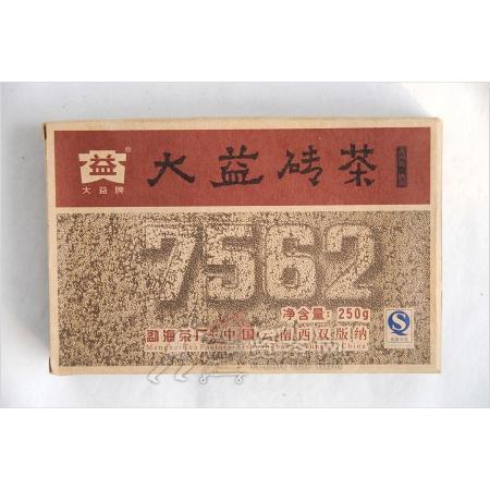 250g 7562砖 701