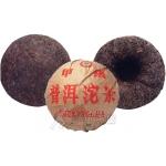 2000-中茶甲级普洱沱(250克)-熟