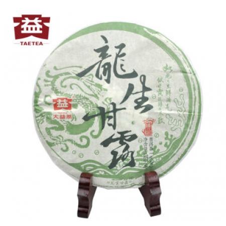 1601 龙生甘露